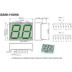 DA08-11GWA